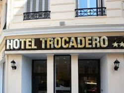 Trocadero - Escursione a eze