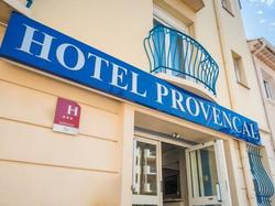 Hotel Provencal - Excursion to eze