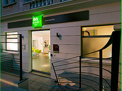 ibis Styles Juan Les Pins - Excursion to eze
