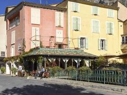 Le Relais de Moustiers - Excursion to eze