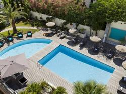 Clarion Suites Cannes Croisette - Excursion to eze