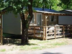 Camping Parc Bellevue - Escapade à eze