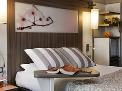 ibis Styles Antibes (ex all seasons) - Rayol-canadel-sur-mer