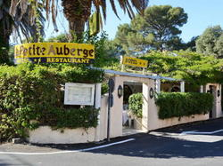 La petite auberge - Excursion to eze