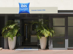 ibis budget Cannes Centre Ville - Excursion to eze