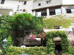 Hostellerie les Remparts - Excursion to eze