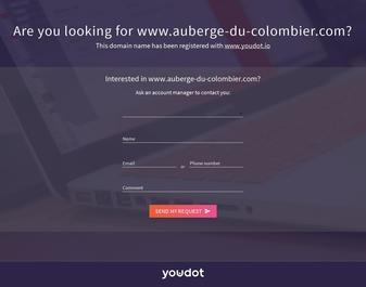 Auberge du Colombier
