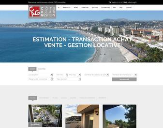 Côte d'Azur Gestion
