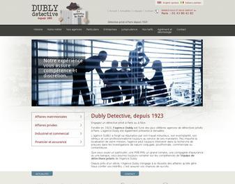 Dubly Detective