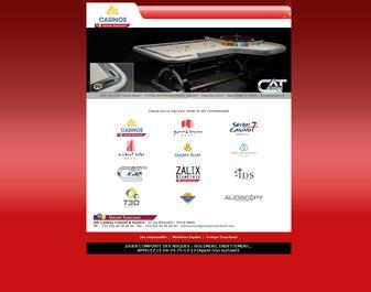 Groupe Tranchant : Casinos, Restaurants, Spectacles