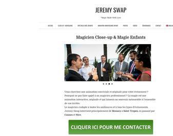 Jeremy Swap