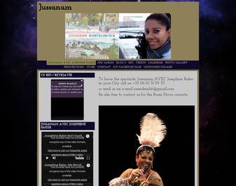 Jussanam- Chanteuse Breslienne