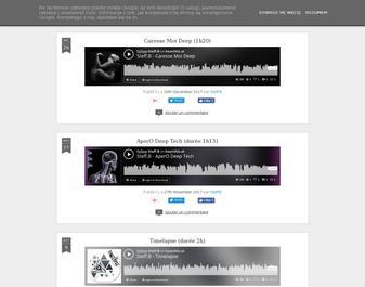 Steff.B Mix Stream et Download