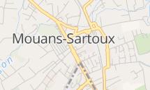 33ème Foire aux Santons de Mouans-Sartoux