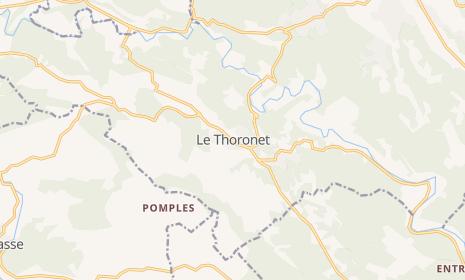 Abbaye du Thoronet – Siècle d'Or – 17h