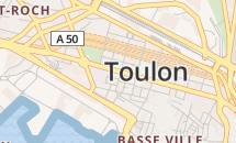 BECAUD LE TOULONNAIS
