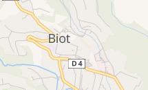 Carnaval à Biot
