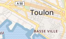 CONCERT TOULON