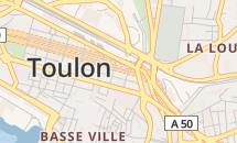 Daniel Camus adopte Toulon