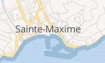 Fêtes de Noël et de fin d'année à Sainte-Maxime