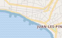 Grande braderie de Juan-les-Pins