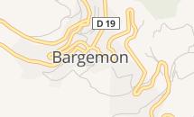 Inauguration et concerts gratuits à Bargemon