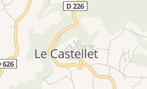 Le Castellet du 1er au 30 Septembre 2016