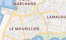Le Mourillon Market Place