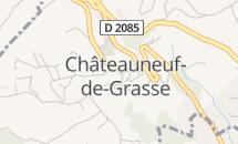 Les 6 km de Châteauneuf