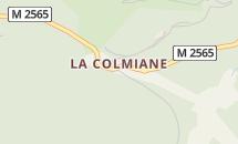 Les Folies des Lacs La Colmiane
