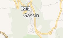 LES NOCTURNES DE GASSIN
