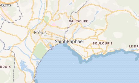 Marché Créateurs de Saint-Raphaël