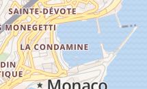 Monaco Motor Legend et Monaco Motor Show