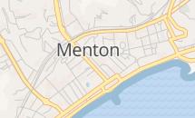 Noël à Menton