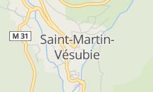 Noël à Saint-Martin-Vésubie
