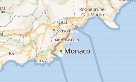 PAM – IV Salon Point Art Monaco