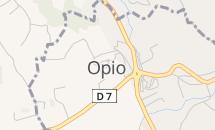 Printemps des artistes à Opio