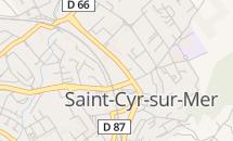 Saison Estivale 2016 à Saint Cyr sur Mer