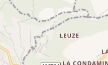 Soirée Blanche au Château du Mont Leuze