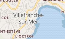 Sorties en randonnée palmée à Villefranche-sur-Mer