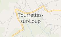Tourrettes-sur-Loup du 1er au 30 avril 2015