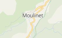 Trail de Moulinet