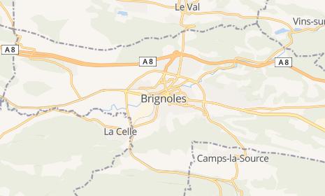 Triathlon de Brignoles en Provence Verte