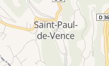 Visites nocturnes de Saint-Paul de Vence