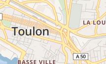 "Yves Pujol ""Le Toulonnais"""