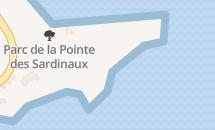 Crique des Sardinaux