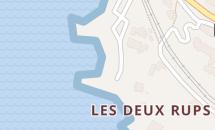 Plage de Villefranche-sur-Mer