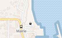 Plage du port de St-Jean-Cap-Ferrat