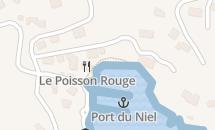 Plage du Port du Niel