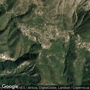 Tour du Mont Lion
